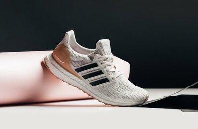 # ADIDAS Ultra Boost 4.0 愛迪達 白黑粉 馬牌 乾燥粉 慢跑鞋 女鞋 運動 BB6492 YTS 新北市