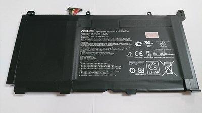 全新 ASUS 華碩 電池 B31N1336 S551 V551 R553LN K551LN A551L 現貨