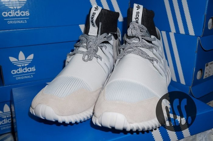 特價「NSS』adidas Originals TUBULAR DOOM BA7554 US4~US6.5