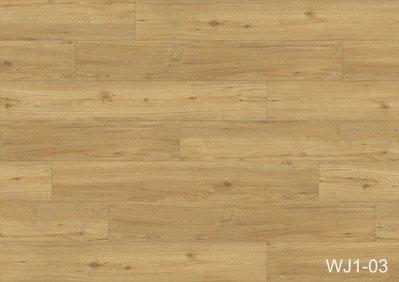 RADY FLOOR品牌~超耐磨導角木紋塑膠地板4.0mm每坪2400元起**時尚塑膠地板賴桑**