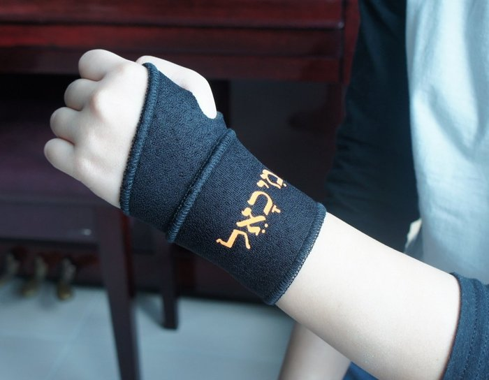 la essence 熱賣商品 LE-1701 運動保健.護腕帶/ 透氣質感佳可水洗~超優推薦~