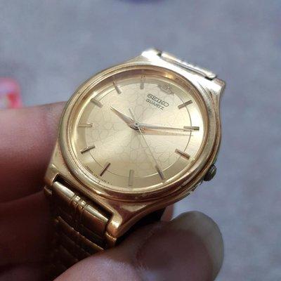 高檔 SEKIO 老錶 男錶 故障錶 零件錶 石英錶 另有 飛行錶 水鬼錶 機械錶 三眼錶 潛水錶 CASIO CITIZEN CK TELUX G3