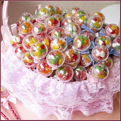 【你好棒-雷根糖棒棒糖X100支+大提籃X1個】(限宅配)-生日分享 聖誕糖果 情人節 二次進場 來店禮 禮贈品幸福朵朵
