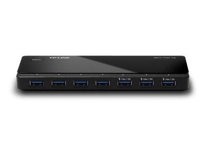 【易霖-集線器】TP-LINK UH700 USB 3.0 7埠集線器