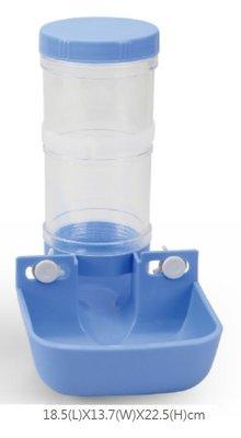 皇冠 ACEPET 線籠專用 犬貓狗兔貂鼠碗式自動餵食器 小動物食盆 寵物飼料碗 #762-A,每件250元