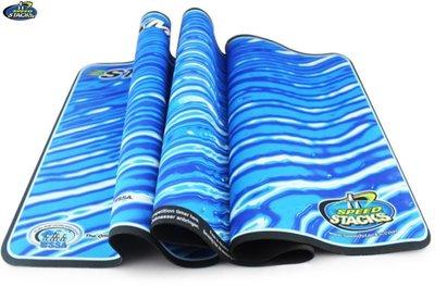 Speed Stacks 一代 藍色大墊 比賽專用 速疊杯 飛疊杯 競技疊杯 魔方墊 練習墊