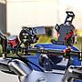 SPIRIT BEAST 靈獸 重機鋁合金可調式橫桿 擴充桿 照後鏡橫桿 改裝橫桿 橫桿 超高質感 直徑2.2cm