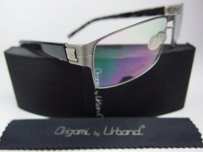 【信義計劃】全新真品 Urband 日本手工眼鏡 鈦金屬框膠腳 專利彈簧鏡腳 超輕超越 Markus T Flair