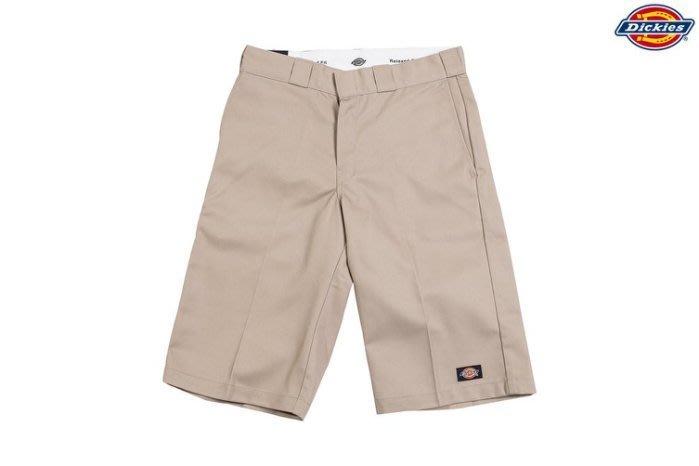 DICKIES  WR640 工作短褲