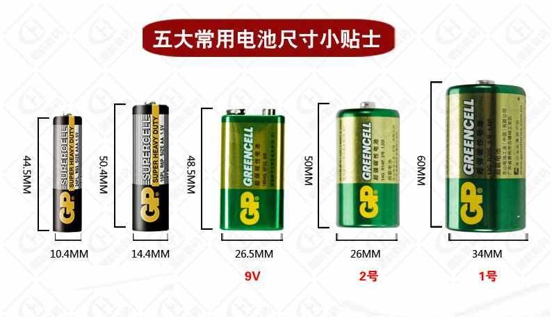 衝評價 超霸 GP AAA 4號 電池 2122/01有效 批發 特價 5元