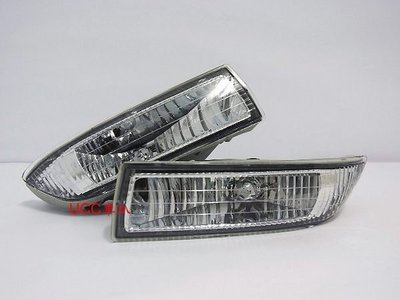 【UCC車趴】TOYOTA 豐田 PREMIO 00-01 原廠型 專用霧燈 (附燈泡) 一組1100