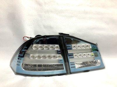 新店【阿勇的店】HONDA CIVIC 8 喜美八代(UH) K12 精湛藍 光柱LED版 尾燈 八代 尾燈