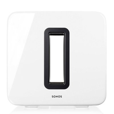 【MEIGO美購】Sonos SUB低音炮 New