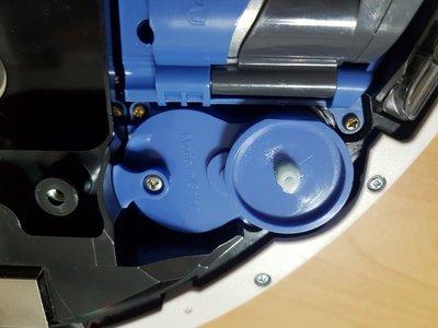 超新 iRobot Roomba 邊刷模組 邊刷不轉 維修 馬達 770 630 650 570 561