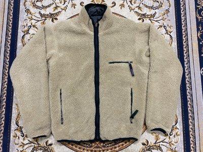 美國製 Patagonia (97's) Pile Glissade Cardigan size:S