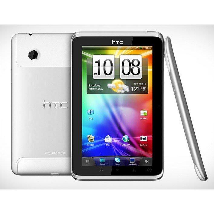 HTC Flyer Wi-Fi 平板 7吋 全新 原廠 配件 充電線 觸控筆 傳輸線 外盒 (鴻E)8台零件機