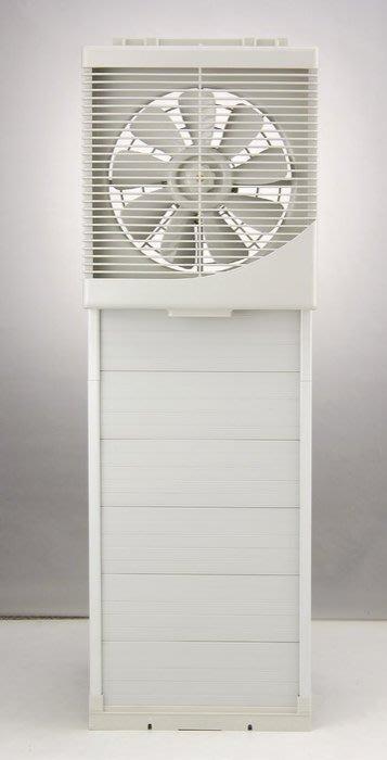 ※便利購※附發票 永用牌 10吋內窗可用靜音吸排兩用扇 FC-1012/10吋排風扇/同TOSHIBA VRW-25x2
