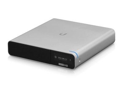 優比快 Ubiquiti Unifi Cloud Key Gen2 PLUS AP控制器