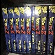 龍珠DVD