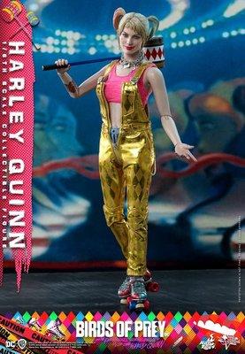 參號倉庫 預購21年第3-4季 野獸國 Hot Toys MMS565 猛禽小隊 小丑女大解放 哈莉奎茵 瑪格羅比