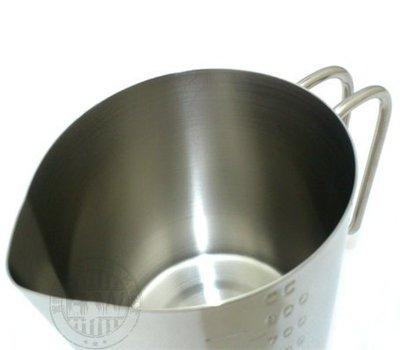 2059生活居家館_ZEBRA斑馬牌不銹鋼刻度量杯800cc ㊣304不銹鋼杯 耐酸鹼最適製作渲染手工皂