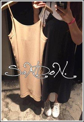 山東:MOUSSY春裝2016新品背後交叉綁帶連身裙細肩背心裙SLY ungrid MURUA KBF 160318