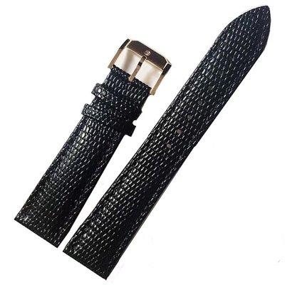 茵茵Movado摩凡陀博物館系列牛皮表帶男女精鋼針扣表鏈21 15mm