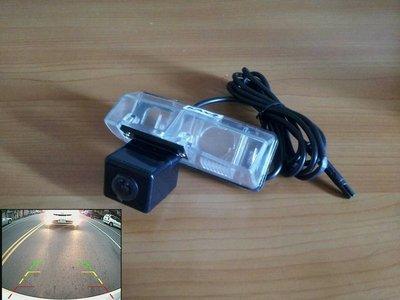 豐田/Toyota RAV4專用倒車鏡頭/170度廣角/MT136三代晶片+4全玻鏡頭 720*480