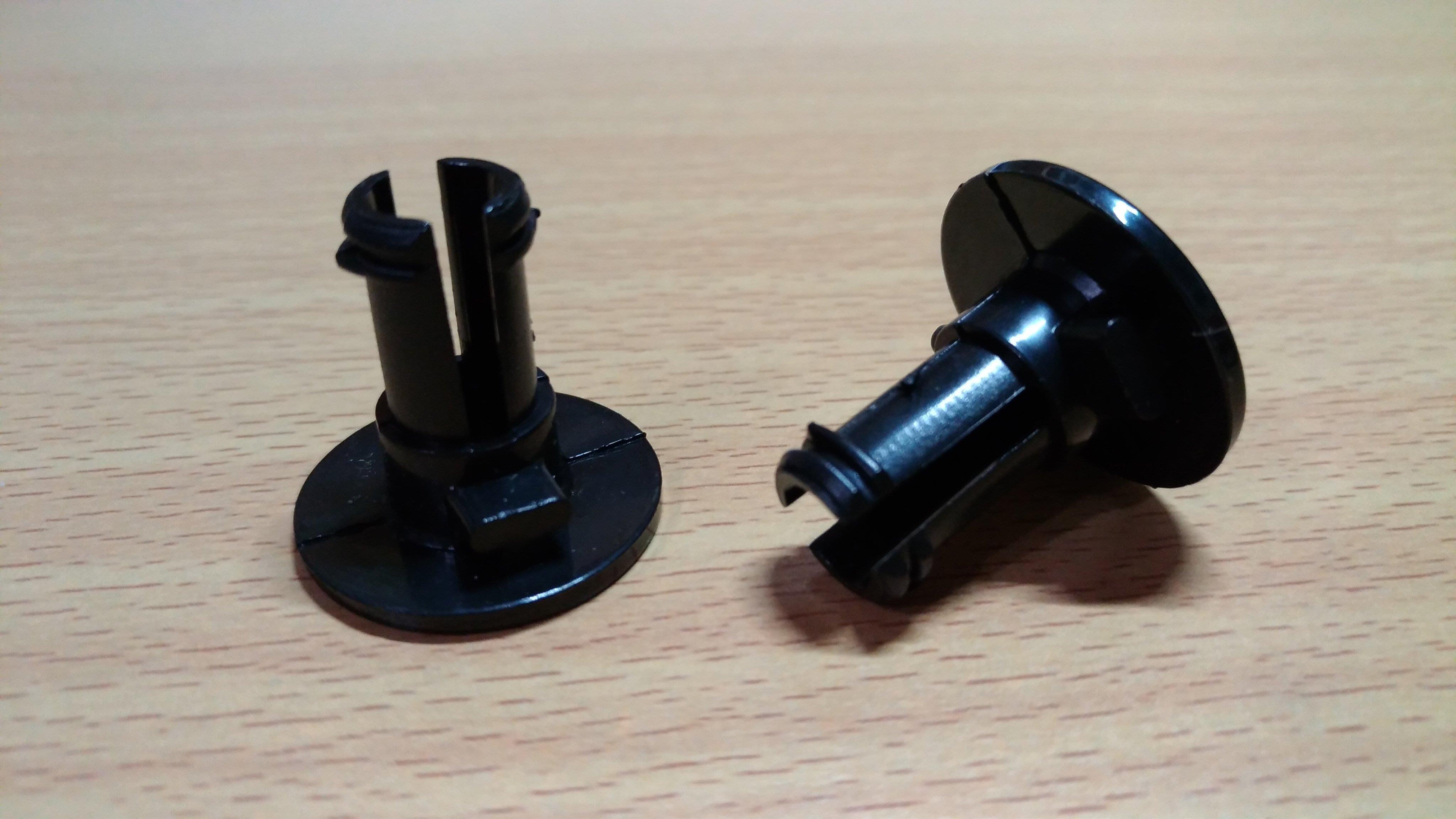 塑膠磨芯(一組7顆) 磨豆機 手搖式磨豆機 手動磨豆機 Hario MSS-1B Porlex 磨豆機零件