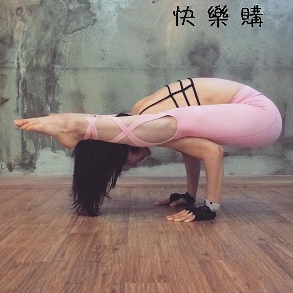 芭蕾舞蹈服裝女瑜伽褲女綁帶纏繞式交叉彈力
