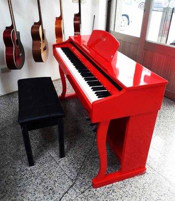 **奧洛斯樂器**Jales電鋼琴