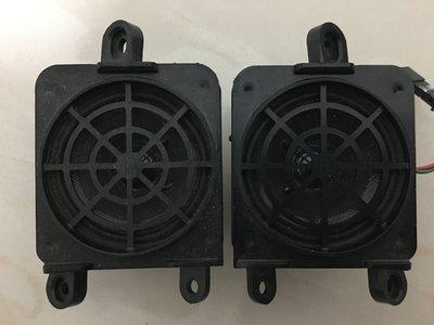bose 3吋 同軸 中置 喇叭 benz W251 W221 W212 W204