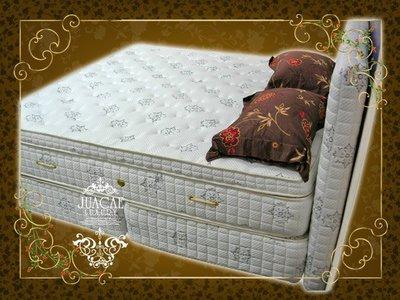 尊爵床墊~~~頂級馬來西亞原裝乳膠床墊15cm厚單人3.5尺黑牌布面