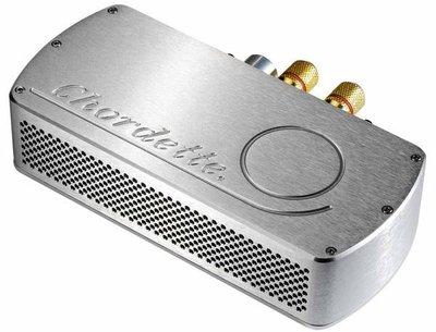 英國CHORD Chordette系列Scamp 後級擴大機 優惠價格供應中 歡迎來電洽詢