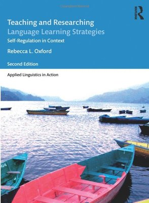 Teaching and Researching Language Learning Strategies 2/e