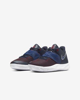 Kyrie Flytrap 3 BQ5620-400 大童鞋