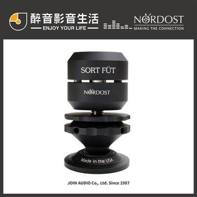 【醉音影音生活】美國 Nordost Sort FÜT/FUT 旗艦抑振角錐套裝組合/腳錐.銅/瓷/鋁最完美接地.公司貨