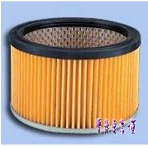 【電器宅急便】吸塵器配件 乾濕吸塵器專用濾清器(短) V02122P