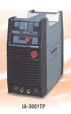 電洽~最新款 日本 三社牌 交直流變頻 氬焊機 300A 全配備 可焊鋁 全新商品保固一年 微焊接 Micro TIG