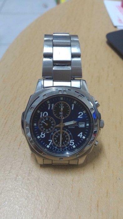 SEIKO 日本女用精工錶。高質感。適合氣質OL。