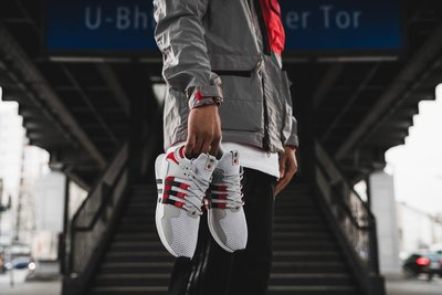 (A.B.E)Overkill x Adidas EQT Support ADV 聯名款 BY2939 數量超少 一個尺寸一雙