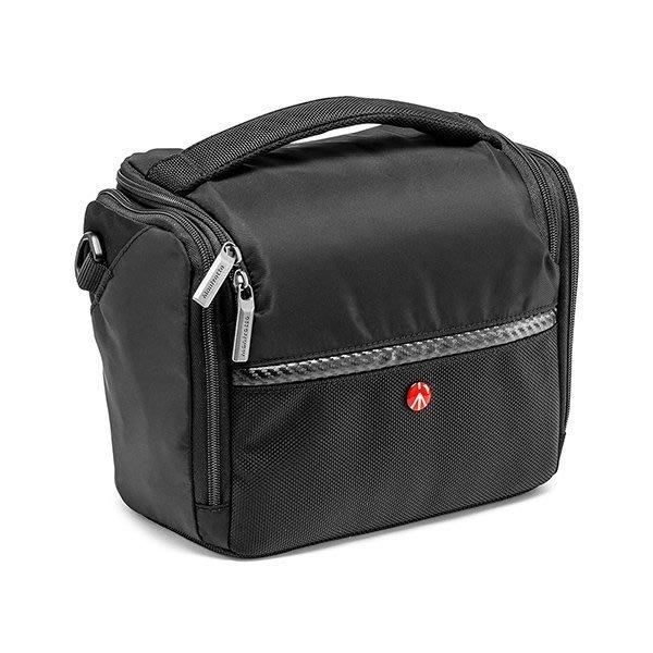 曼富圖 Manfrotto  Active Shoulder Bag 5.專業級輕巧肩背包 V【附防雨罩】