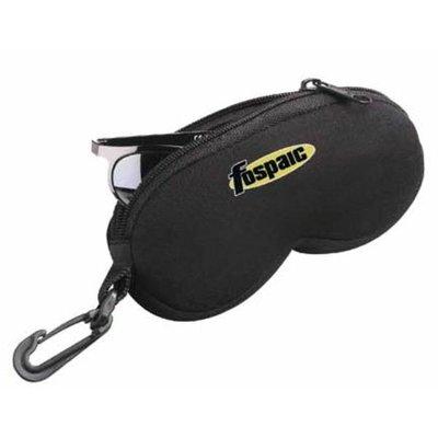 ~德國Louis~太陽眼鏡保護袋 黑色 型彈性輕巧柔軟防刮傷鏡片機車騎士摩托車墨鏡保護套收納外袋攜行袋20016801