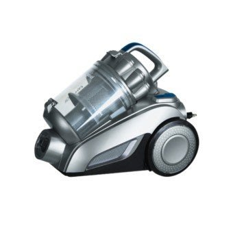 惠而浦Whirlpool吸塵器VCK4007 多重氣旋式吸塵器