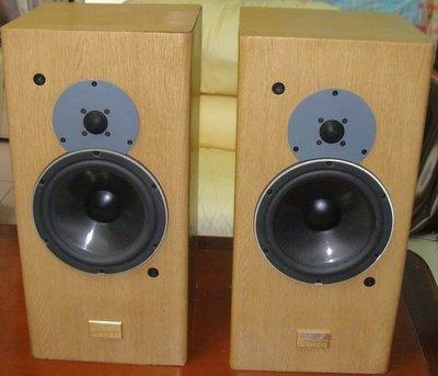 【李歐的音響】自售 亞瑟 USHER L3  二單體喇叭下標就賣