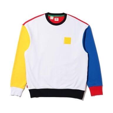 正版LEVIS X LEGO衣服 正版LEVIS X LEGO LEVIS衣服 LEGO聯名款 正版LEVIS長袖
