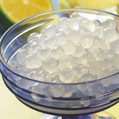 《寒天晶球系列》原味晶球 (2kg*10入/箱)--【 良鎂咖啡精品館 】