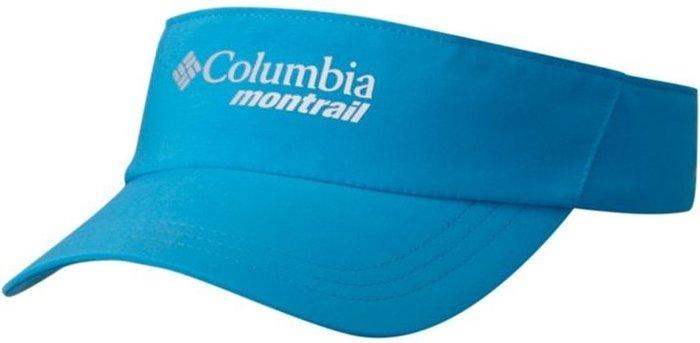 全新從未用過 Columbia TITAN ULTRA™ VISOR 男用遮陽帽,單一尺寸,只有一件!無底價,免運費!