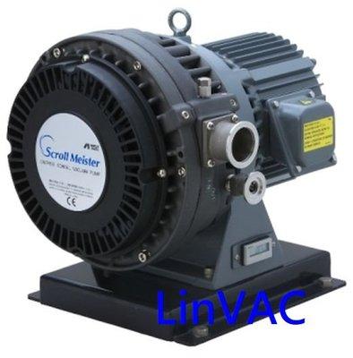 ANEST IWATA ISP-500C Scroll Dry Vacuum Pump 新品