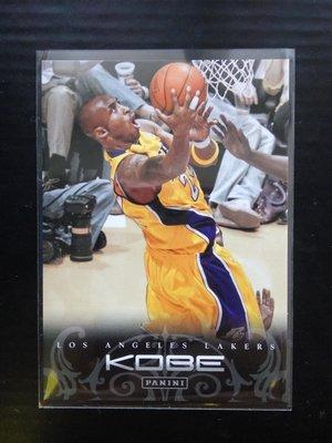 Kobe Bryant - 普卡#164 - 2012 Panini Anthology